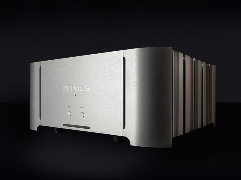 Reference A 150 Power Amplifier